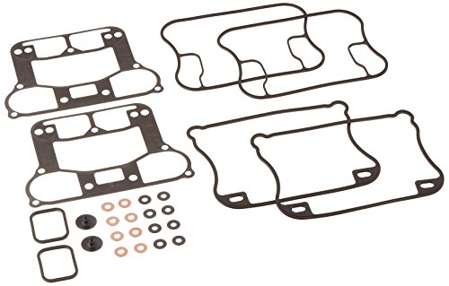 (Cometic C9765 Rocker Box Kit/Clutch Cover)