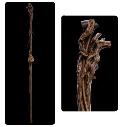 Lord of the Rings Pipe Staff of Gandalf
