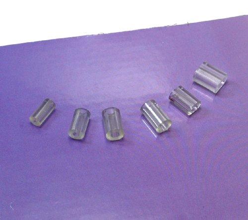 Reducteur de bague en plastique claire s bijoux la mode - Reducteur de bague ...