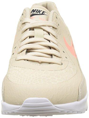 2 Grey Oatmeal Lava white Max Sneakers dark Wmns Beige 0 90 Damen Ultra Nike Air Beige Glow wYBUUqp
