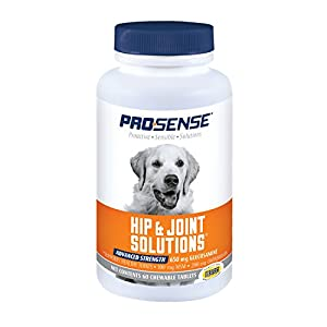Pro Sense Glucosamine Joint Care Advanced, 60 Chewable Tablets