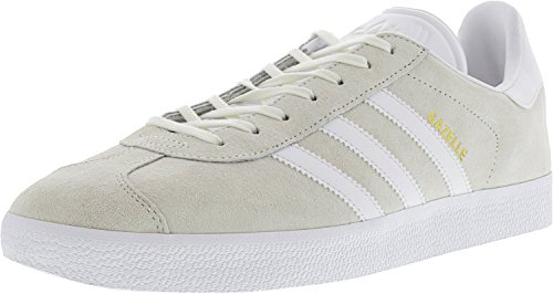 Originals Gold Gazelle White Off adidas Shoes Women's Metallic Sneakers White UdBFBq8w