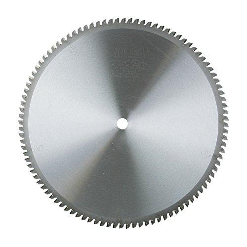 "Tenryu MP-305100CB2 12"" Carbide Tipped Saw Blade ( 100 Tooth ATAF Grind - 5/8"" Arbor - 0.126 Kerf)"