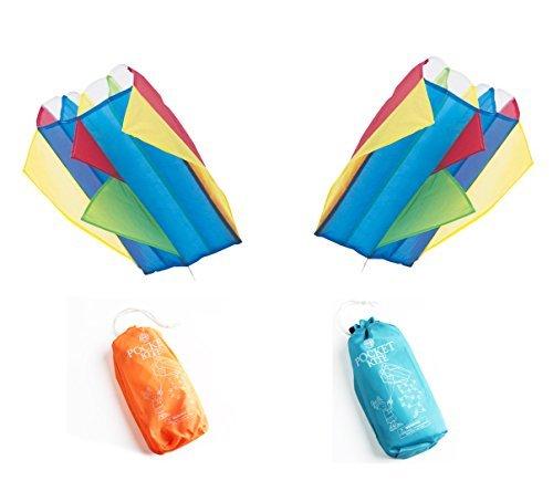 Pocket Kite (House of Marbles Pocket Kite Set of 2)