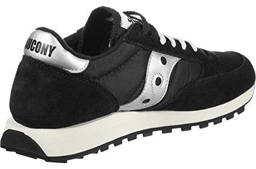 Saucony Schwarz Vintage Sneakers Jazz Herren O SqOxwv6zS