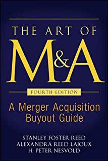 Amazon com: Mergers and Acquisitions: A Step-by-Step Legal