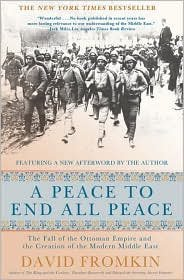 Download A Peace to End All Peace, 20th Anniversary Edition Publisher: Holt Paperbacks; 2 Reprint edition ebook