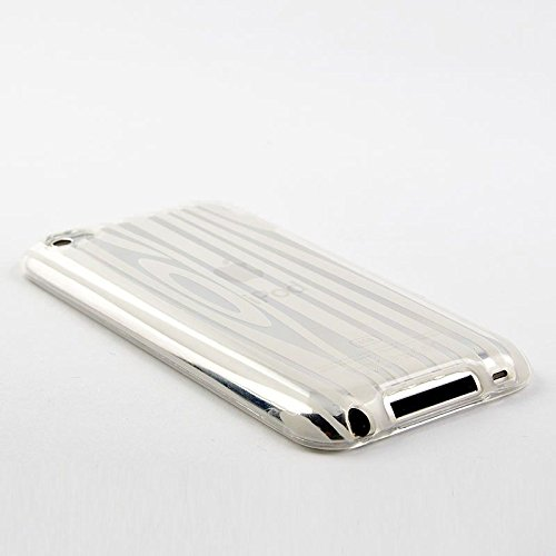 iPod Touch 4 Hard Cover Protective Case