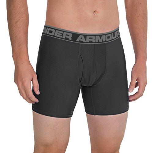 Under Armour Original Boxerjock Briefs