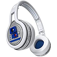 SMS Audio Street by 50 Star Wars 2nd Edition Headphones (R2-D2)