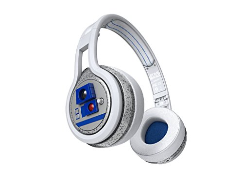 SMS Audio Street Headphones R2 D2 product image