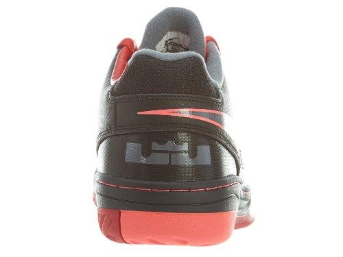 Aire Lebron EE para hombre del estilo: 540 Deporte Entrenador Zapatos Black / Red