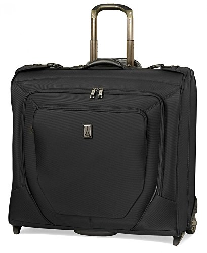 Travelpro Crew 10 50 Inch Rolling Garment Bag, Black, One Size by Travelpro