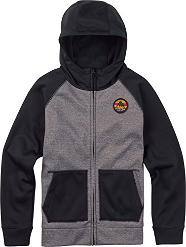 Highest Rated Boys Athletic Sweatshirts & Hoodies