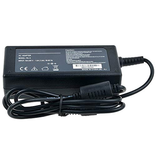 AT LCC AC DC Adapter for Goal Zero Goal0 Yeti 150 400 1250 Solar Generator p/n: 31901 22004 23000 GoalZero Goalo Goal 0 Power Supply Battery Charger