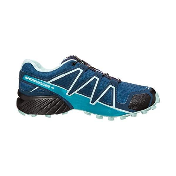 SALOMON Speedcross 4 W, Scarpe da Trail Running Donna 6 spesavip