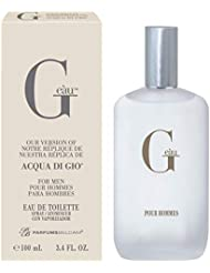 G Eau our version of Acqua Di Gio EDT