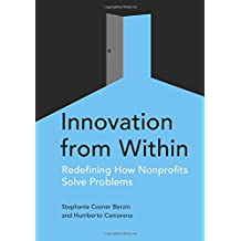 Innovation from Within: Redefining How Nonprofits Solve Problems