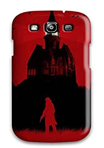 Galaxy S3 Case Cover Skin : Premium High Quality The Evil Within Case by mcsharks
