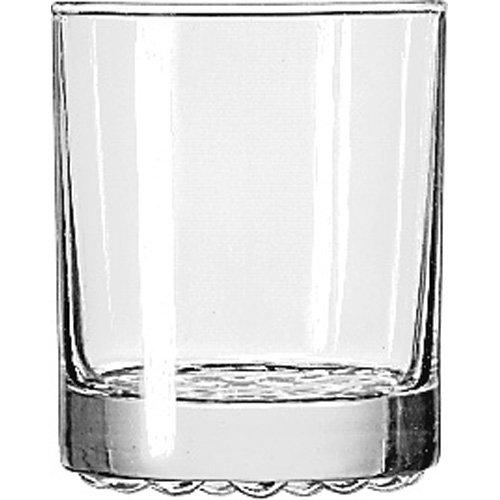 Nob Old Hill Fashioned (LIB23286 - Libbey glassware Nob Hill Old Fashioned Glass - 7.75 Ounce)