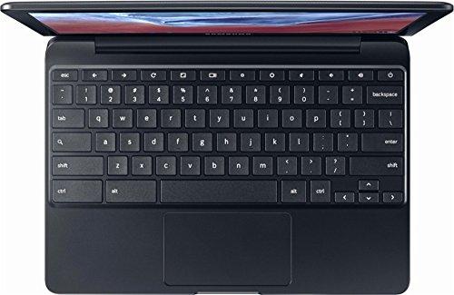 Latest Samsung Chromebook 3 XE500C13-S03US 2GB RAM 16GB SSD 11.6'' Laptop by Samsung (Image #1)