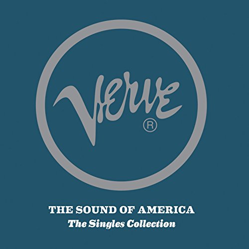 Verve: The Sound Of America: The Singles Collection [5 CD]