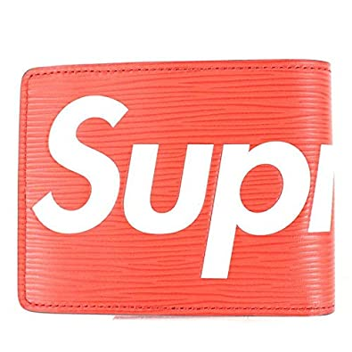 huge discount 7070d fcaf3 Amazon | (シュプリーム) SUPREME ×ルイヴィトン/LOUISVUITTON ...