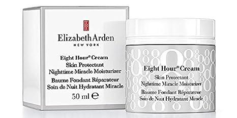 elizabeth arden nighttime miracle moisturiser