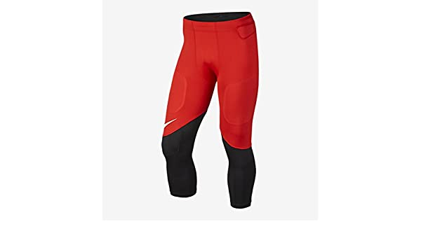a7c36126f76c Amazon.com   Nike Men s Vapor Speed Football Pants 724352-657 University  Red Black - 2XL   Sports   Outdoors