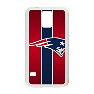 Unique Disigned Phone Case With New England Patriots Image For Samsung Galaxy S5