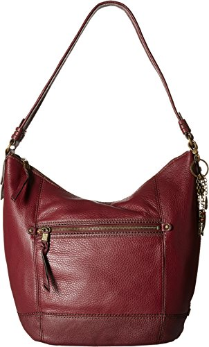The Sak Sequoia Hobo Bag, Cabernet by The Sak