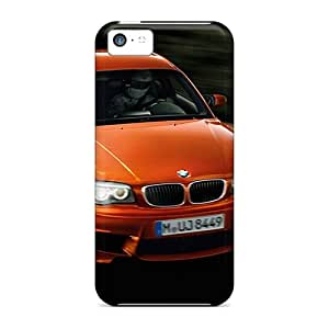 Hot Fashion TMp30985lUyf Design Cases Covers For Iphone 5c Protective Cases (bmw 1 Series M Coupe)