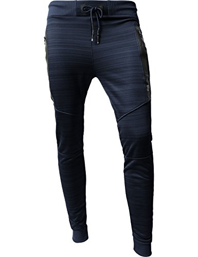 Biker Pants For Men - 8