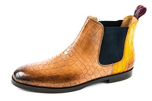 Beige Boots 10 Womens Chelsea Susan Beige Melvin amp; Hamilton wx4qgOq7