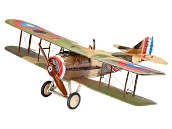 Revell Germany SPAD XIII.C1 Aircraft Kit