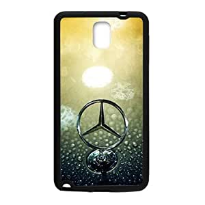 Happy Benz sign fashion cell phone case for Samsung Galaxy Note3
