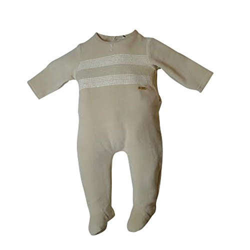 Baby Coverall Footed Romper Sleep N Play 1 pc Infant Footie Sleeper Pajamas 6M