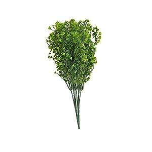 EZFLOWERY Artificial Flowers 47