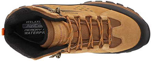 Pictures of Skechers Men's POLANO- Norwood Hiking Boot 65755 Cml 2
