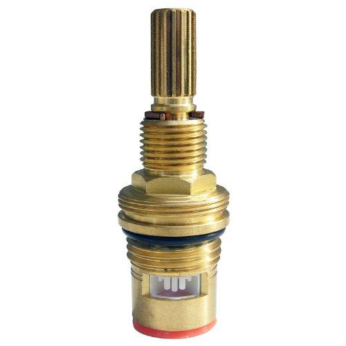 LASCO S-187-1NL Hot 4726 Ceramic Newport Brass Altman Kitchen or Lavatory Stem