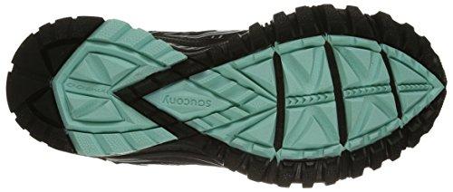 Shoes Black Running Excursion Tr10 Saucony Women''s mint wOTPOH