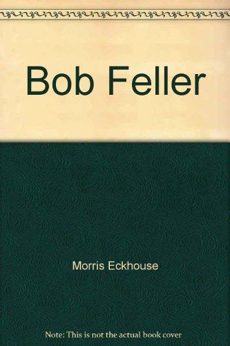 Bob Feller (Baseball legends) (Bob Feller Merchandise)