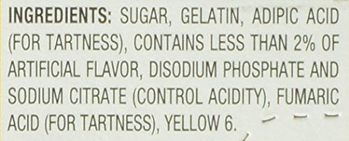 JELL-O Gelatin Dessert, Apricot, 3-Ounce by Jell-O (Image #2)
