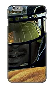 High Quality Exultantor Madden Football Nfl Action Sports Strategy Seattle Seahawwks Skin Case Cover Specially Designed For Iphone - 6 Plus Kimberly Kurzendoerfer