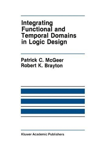 Download Integrating Functional and Temporal Domains in Logic Design: The False Path Problem and Its Implications (The Springer International Series in Engineering and Computer Science) Pdf