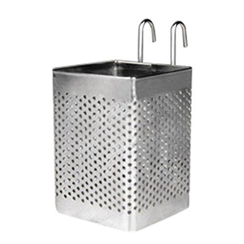 Sundarling Sink Basket,Kitchen Utensils Chopsticks knife and