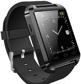 Smart Watch Phone Bluetooth U8 SmartWatch reloj para Android ...