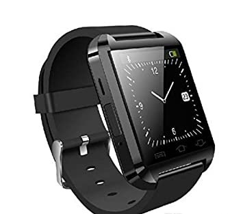 Smart Watch Phone Bluetooth U8 SmartWatch reloj para Android ...