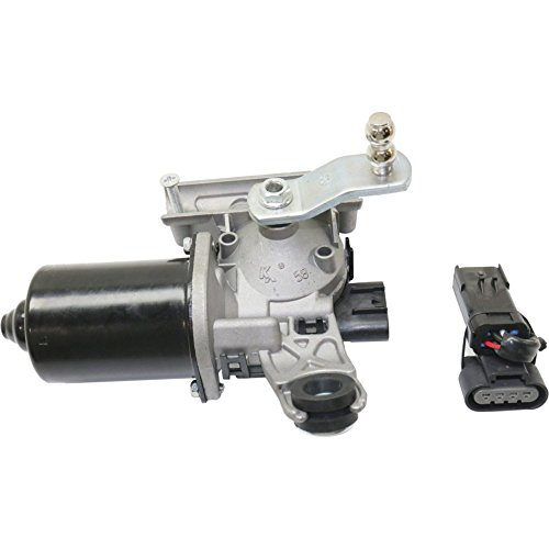 Wiper Motor compatible with Dodge Ram 1500 02-09 Ram 2500 Ram 3500 03-10