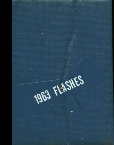 ((Reprint) 1963 Yearbook: Sturgeon Bay High School, Sturgeon Bay,)